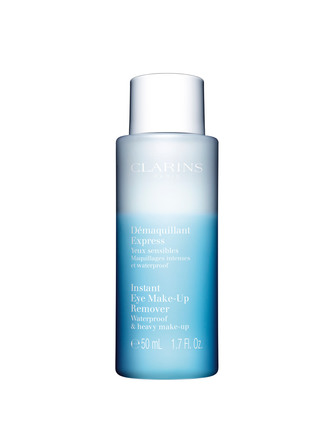 Clarins Instant Eye Make-up Remover 50 Ml