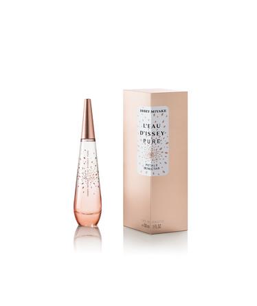 Issey Miyake L`eau D`issey Pure Eau de Toilette Nectar 30 ml