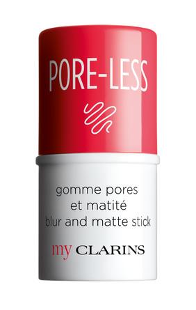 Clarins Ns Pore-Less And Shine Eraser 6 ml