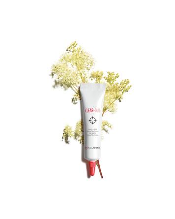 Clarins Ns Blemish Targeting Cream 15 ml