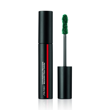 Shiseido Mascara Ink 04 Green