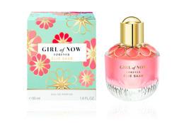 Elie Saab Girl of Now Forever Eau de Parfum 50 ml