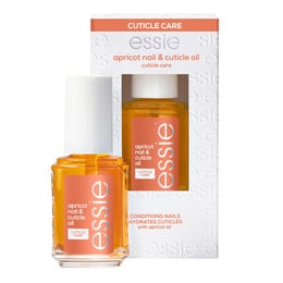 Essie Treat Apricot