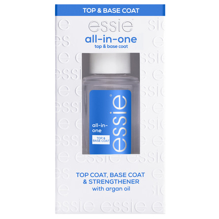 essie Treat Base Coat All In One
