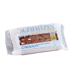 Canihuabrød glutenfri Ø 250 g