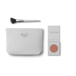 MIILD Contour Compliment Beauty Bag