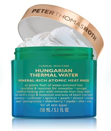 Peter Thomas Roth Hungarian Thermal Water Heat Mask 50 ml