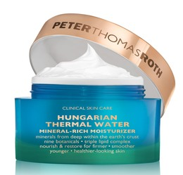 Peter Thomas Roth Hungarian Thermal Water Moisturizer 150 ml