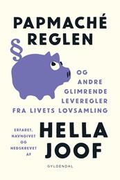 Gyldendal Papmaché-reglen Af Hella Joof