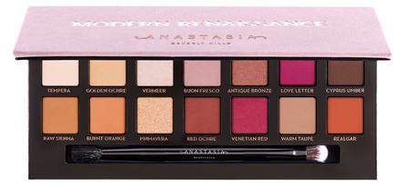 Anastasia Beverly Hills Eye Shadow Palette Modern Renaissance