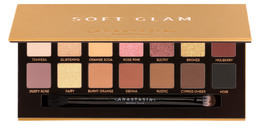 Anastasia Beverly Hills Eye Shadow Palette Soft Glam