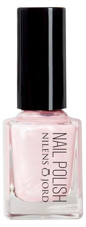 Nilens Jord Neglelak 661 Light Rose Pearly