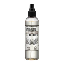 Ecooking Ansigtsmist Parfumefri 200 ml