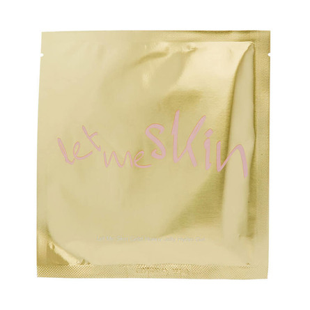Let Me Skin Gold Honey Jelly Hydrogel Mask (5pcs) 30 g*5