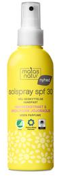 Matas Natur Solspray SPF 30 200 ml