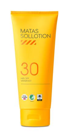 Matas Striber Sollotion SPF 30 200 ml