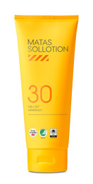 Matas Striber Sollotion SPF 30 200 ml