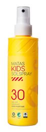 Matas Striber Kids Solspray SPF 30 200 ml