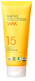Matas Striber Sollotion SPF 15 200 ml