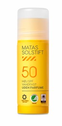 Matas Striber Solstift SPF 50 15 ml
