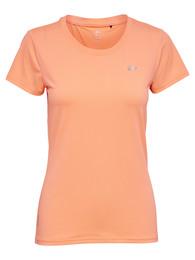 Only Play Clarissa Træningstshirt Neon Orange str. XS