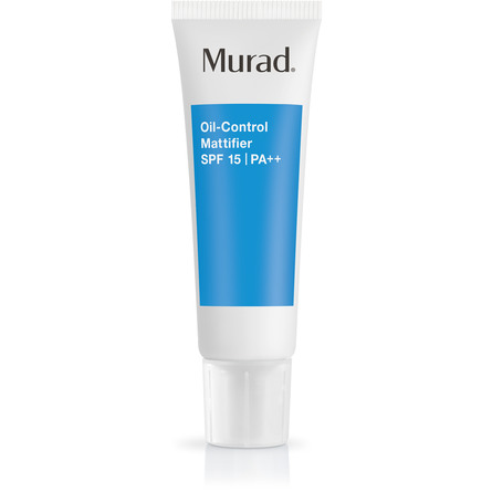 Murad Blemish Control Oil-Control Mattifier Spf 15 50 Ml