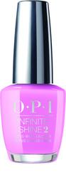 OPI Infinite Shine Another Ramen-tic Evening