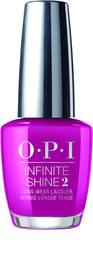 OPI Infinite Shine Hurry -juku get this color!