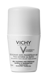 Vichy 48H Deo Anti-Perspirant Roll-On