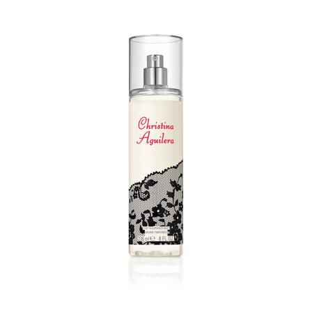 Christina Aguilera Signature Fragrance Mist 236 ml