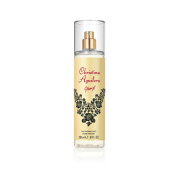 Christina Aguilera Glam X Fragrance Mist 236 ml
