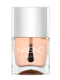 Nails inc TREAT KENSINGTON CAVIAR TOP COAT  14 ML