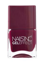 Nails inc GEL EFFECT KENSINGTON HIGH ST. 14 ML