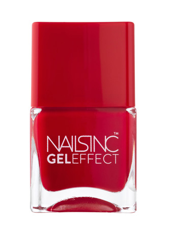 Nails inc GEL EFFECT ST. JAMES GEL 14 ML