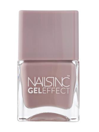Nails inc GEL EFFECT PORCHESTER SQUARE 14 ML