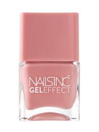 Nails inc GEL EFFECT UPTOWN 14 ML