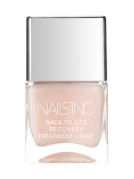 Nails inc Nails inkl. Treatment & Base Coat