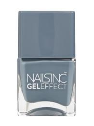 Nails inc Gel Effect Kensington High St.