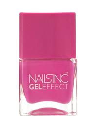 Nails inc GEL EFFECT POETS ROAD 14 ML