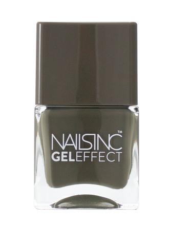 Nails inc GEL EFFECT HYDE PARK COURT 14 ML