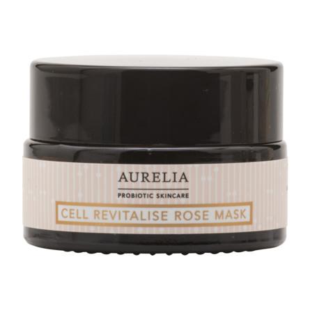 Aurelia Cell Revitalise Rose Mask 20 ml