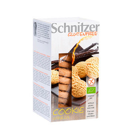 Kammerjunkere m.mørdej glutenfri Ø 150 g