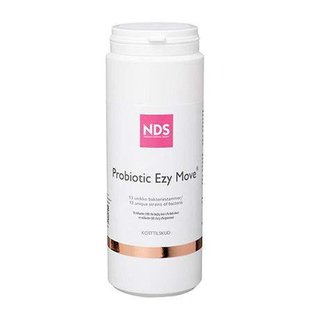 NDS Probiotic Ezy Move 225 gr