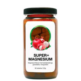 Super+ Magnesium 90 tabl.