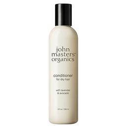John Masters Organics Lavender/Avocado Cond 207 ml