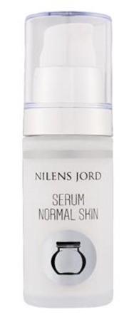 Nilens Jord Normal Skin Serum 30 ml
