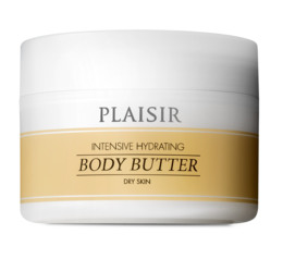 Plaisir Intensive Hydrating Body Butter 200 ml
