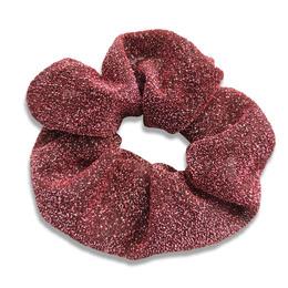 Everneed JoJo Shimmer Scrunchie Blossom