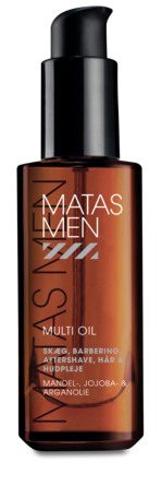 Matas Striber Men Multi Oil 30 ml