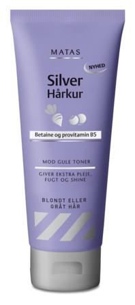 Matas Striber Silver Hårkur 200 ml